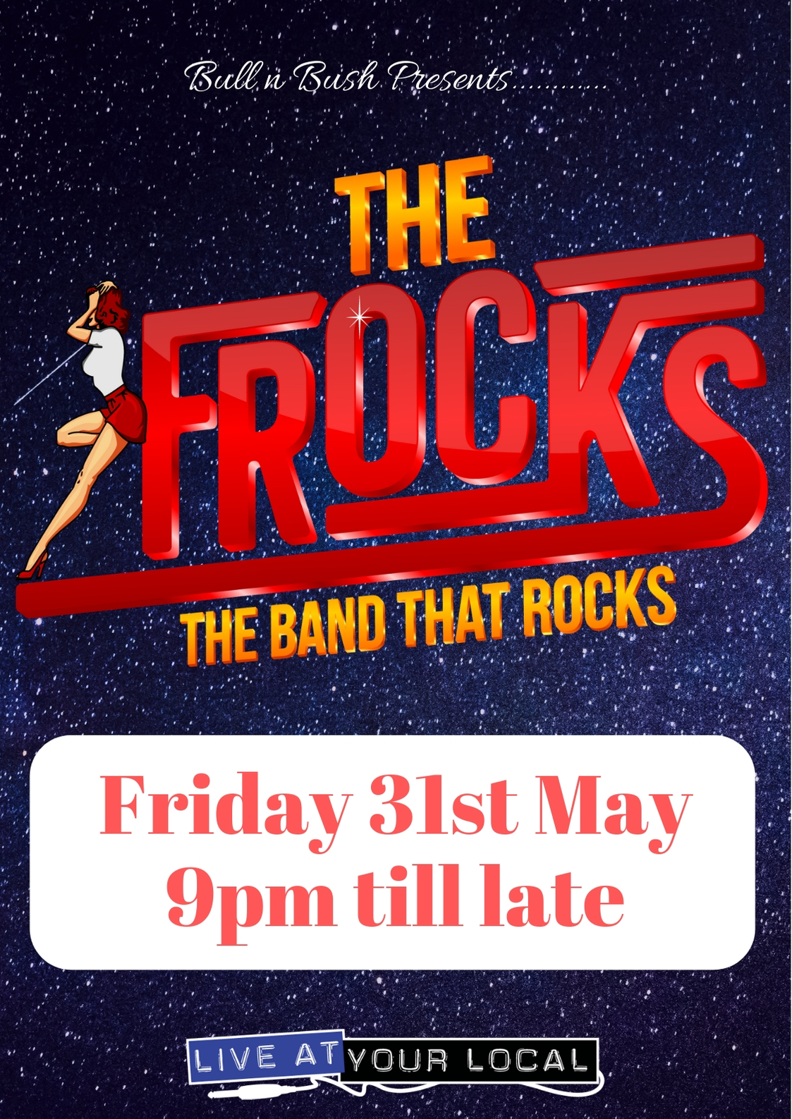 The-Frocks