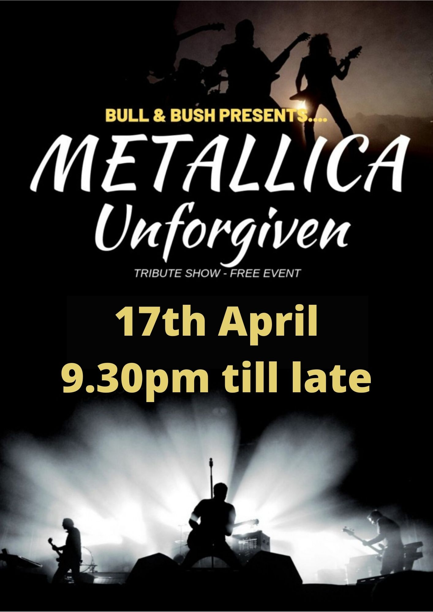 Metallica-17th-April