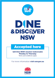 Dine-and-Discover